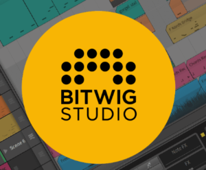 Bitwig Studio 3.3.10 Crack With Product Key Free Download [Latest 2021]