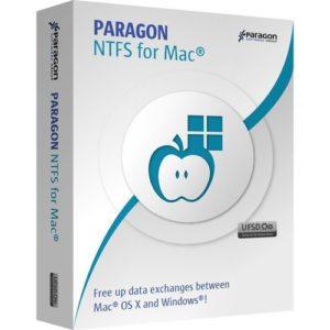Paragon NTFS 17.0.72 Crack + Serial Key [Latest 2021] Full free download