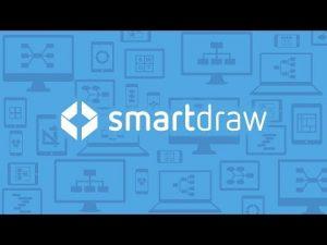 SmartDraw 27.0.0.2 Crack [Latest 2021] Keys Torrent Free Download Here