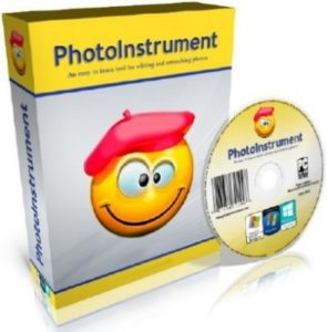 PhotoInstrument 7.8 Crack With Registration Key [Latest 2021] Free Download