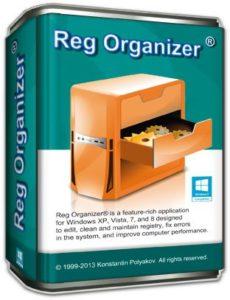 Reg Organizer 8.70 Crack + License Key Free Download [Latest 2021]