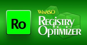 WinAso Registry Optimizer 5.7.0 Crack With License Key [Latest 2021] Free Download