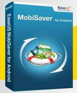 Easeus Mobisaver 7.7 Crack With Activation Code [ Latest 2021] Free Download