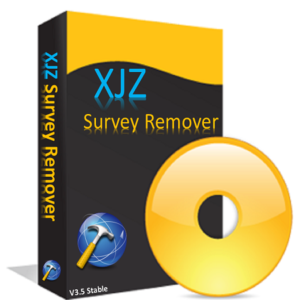 XjZ Survey Remover 4.1.5 With Crack Full Free Download [Latest 2021]