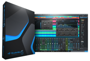 PreSonus Studio One Pro 5 Crack + Keygen Free Download [Latest 2021]
